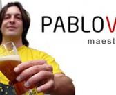 Pablo Vijande, vocación cervecera.