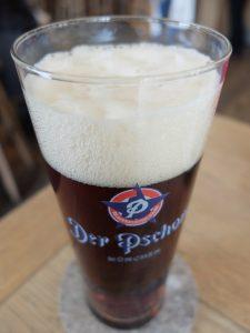 Muy buena cerveza