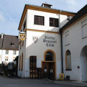 Ettaler Klosterbrauerei